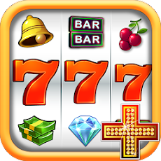 Slot Machine+ 8.1.8 Apk