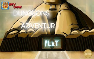 Screenshot of Dungeons Adventure-Free