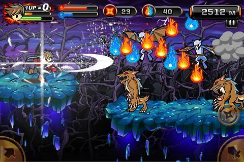 魔界忍者2-任務版