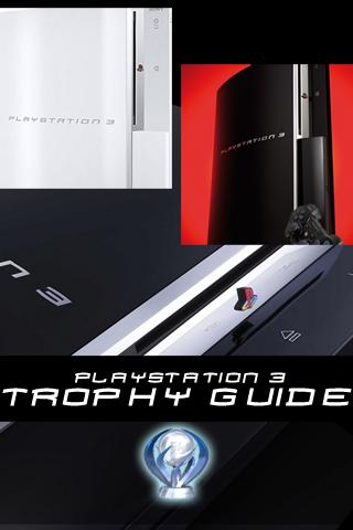 PS3 Game Trophy Guide