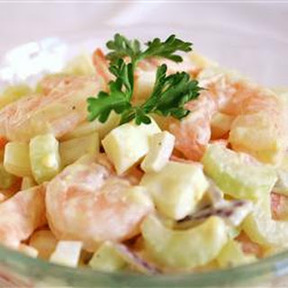 Shrimply Delicious Shrimp Salad