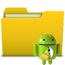 Smart Explorer, File Manager