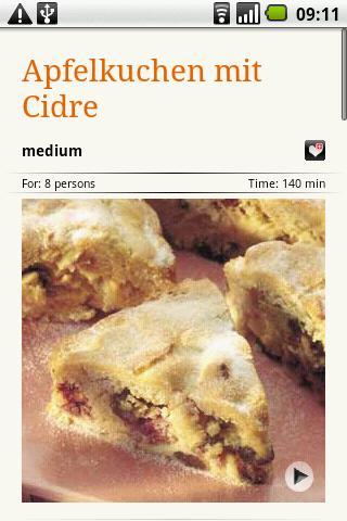 Baking Lite -Your digital book
