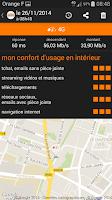 Screenshot of Mon Réseau