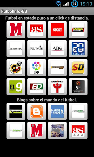 Futbol Info ES