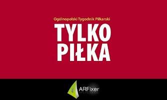 Screenshot of Tylko Piłka
