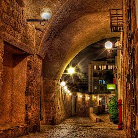 by JOel Adolfo - City,  Street & Park  Street Scenes ( street&park, city )