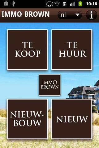 Immo Brown Knokke