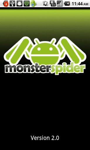 MonsterSpider