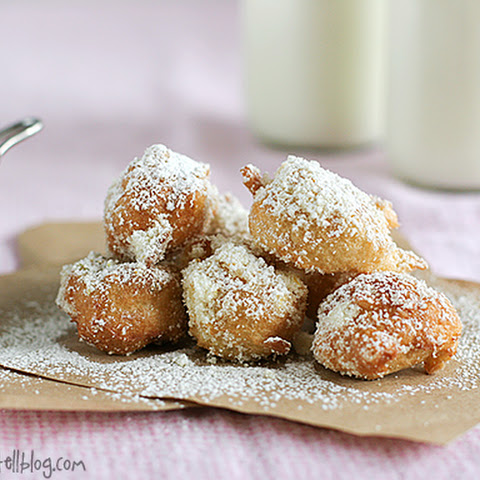 French Beignets