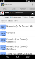 Screenshot of Bus Torino