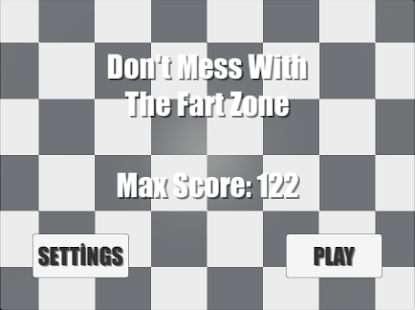 Don't Mess With The Fart Zone - screenshot