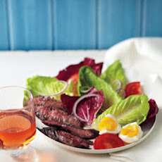 Steak-and-Egg Salad