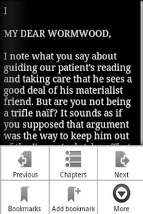 Christian Books - screenshot