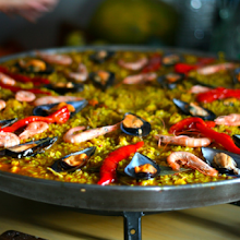 Milli's Kitchen Spanish Supperclub
