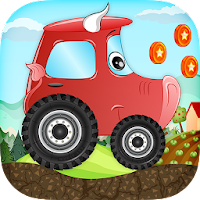 Kids Car Racing game – Beepzz For PC (Windows And Mac)