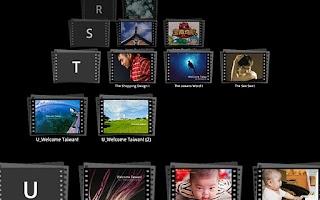 Screenshot of 9s-Video HD
