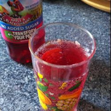 Sugar-free Low Calorie Fizzy Drink