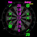 Cricket Scorepad icon