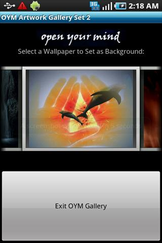 OYM Wallpaper Gallery Set 2