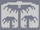 Thumbnail of the map 'These Three Trees'