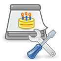Birthday Adapter Workaround icon