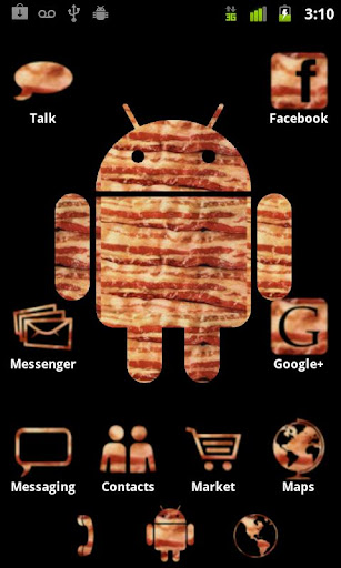 Bacon Strips ADW