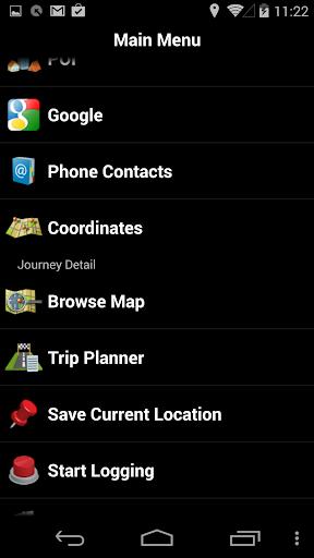 MetroView Nav Australia & NZ - screenshot