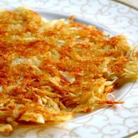 Hash Browns Potato