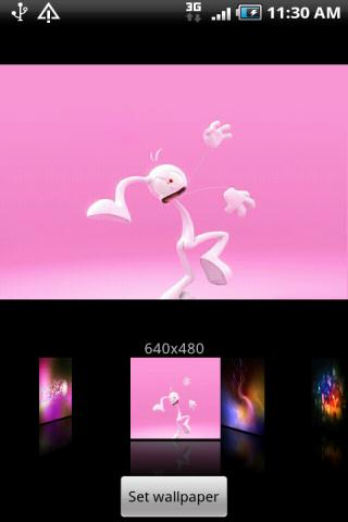 【免費個人化App】Wallpaper v3-APP點子