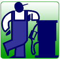 Full Service Gas icon