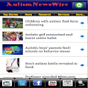Autism News Wire icon