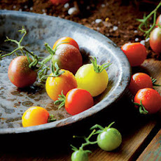 Roasted Cherry Tomatoes