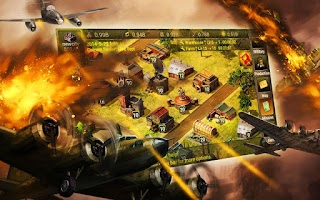 Screenshot of War 2 Victory