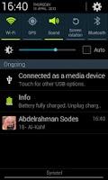 Screenshot of Holy Quran - Abdelrahman Sodes