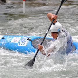 go by Mitja Arh - Sports & Fitness Watersports (  )