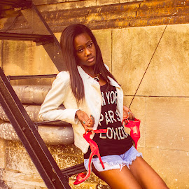 We live by Erick Gowins - People Fashion ( fashion, fashion photography, party )