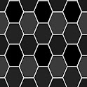Hex Pattern Live Wallpaper icon