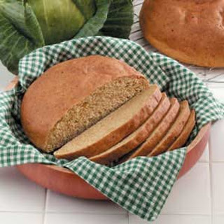 Cabbage Patch Bread