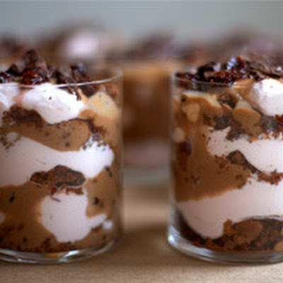 "Black Forest ""Strata"" Recipe"
