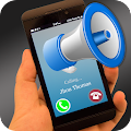 Caller Name Speaker APK for Bluestacks