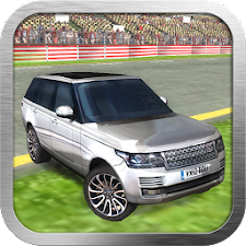 SUV vs Super Car 3D Race Sim+