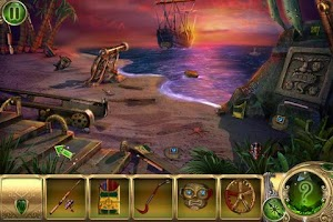 Screenshot of Snark Busters