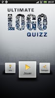 Screenshot of Ultimate Logo Quiz