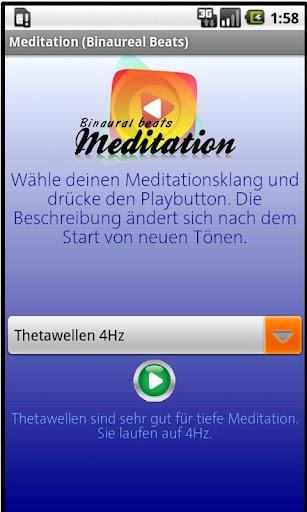 Meditation BB *Free*