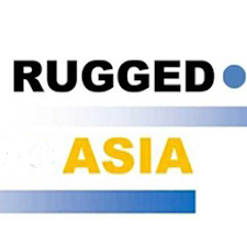 Rugged Asia
