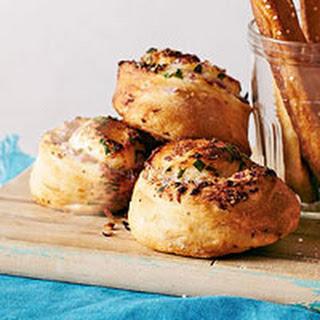 Pinwheel Bread Dough Recipes