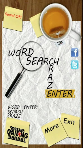 Word Search Craze Premium