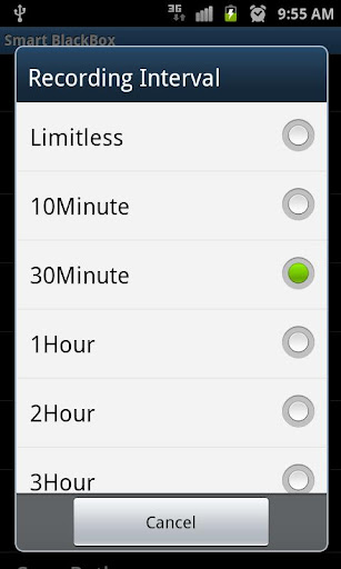 無料媒体与影片AppのSmart BlackBox Full|記事Game
