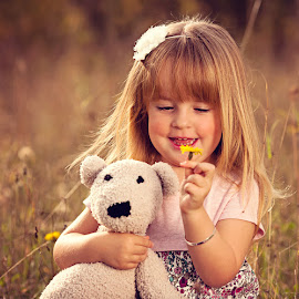 My Bear by Chinchilla  Photography - Babies & Children Toddlers